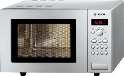 Microondas Libre Instalación Bosch HMT75G451 800