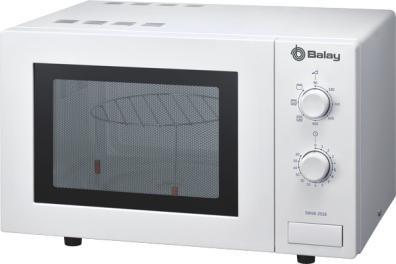 Microondas Balay 3WGB2018 800W