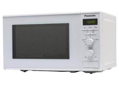 Microondas Libre Instalación Panasonic NN-J151WMEPG 800
