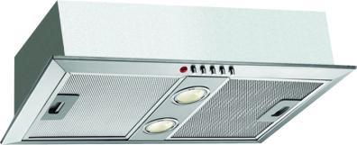 Campana Teka GFH 73 INOX 700-800