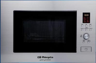 Microondas Integrable Orbegozo MIG 2330 900