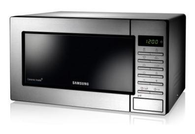 Microondas Samsung GE87MX/XEC 800W