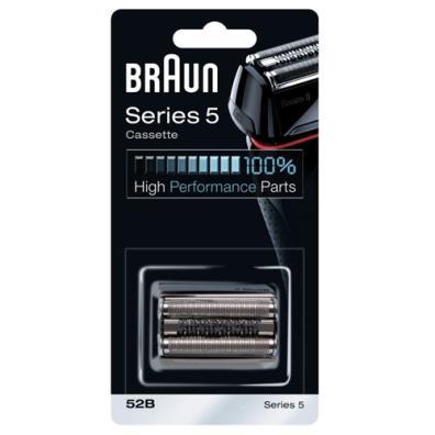 Recambio Braun Casette 52 B Serie 5