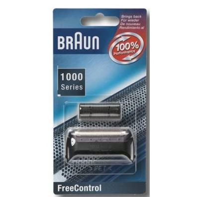 Recambio Braun Combi Pack 10 B 1000