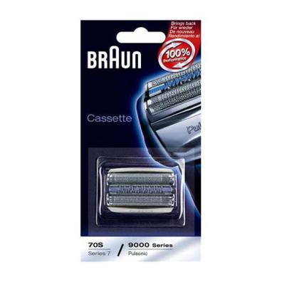 Recambio Braun Casette 70 S Serie 7