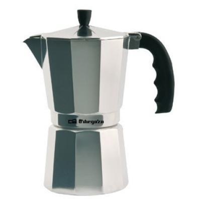 Cafetera convencional Orbegozo KF 600 6