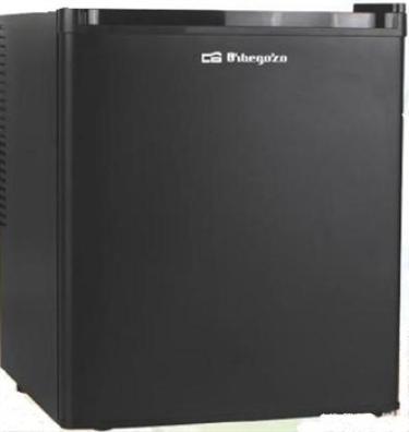Mini frigorífico Orbegozo NVE 4500 B No Frost