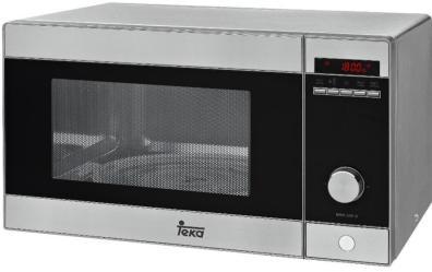 Microondas Teka MWE 230 G INOX 800W
