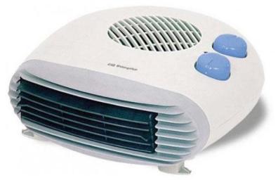 Calefactor Orbegozo FH5009 Blanco