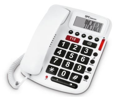 Teléfono SPC telecom 3293B