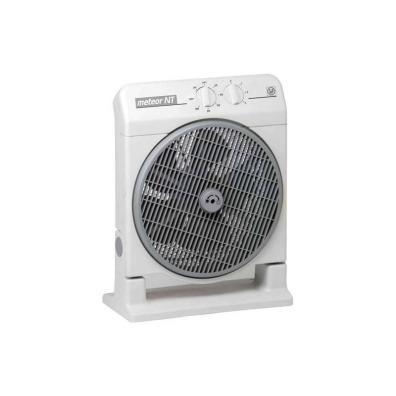 Ventilador S&P BOX FAN METEOR-NT