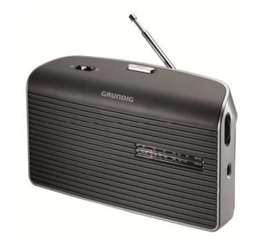 Radio Transistor Grundig GRN1500 0.5