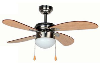 Ventilador Orbegozo CP70095 50W