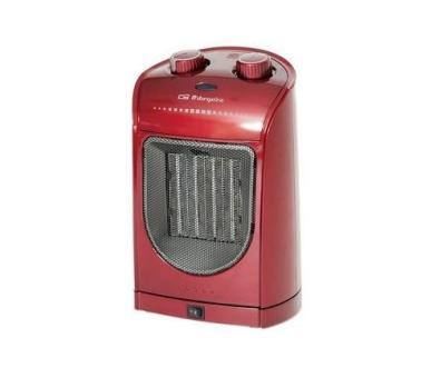 Calefactor Orbegozo CR-5036 ROJO 2000