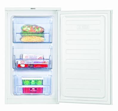 Congelador Beko FS166020 A