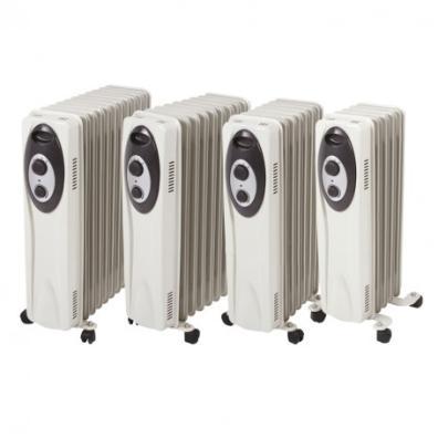 Radiador/Emisor S&P SAHARA-2503 2500