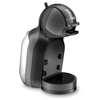Cafetera Krups Dolce Gusto KP1208 Mini Me Negra 1500