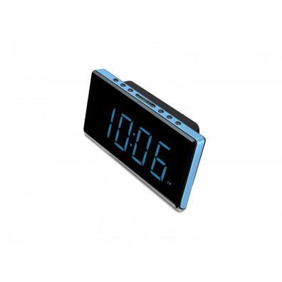Radio Despertador Sunstech FRD28 Azul