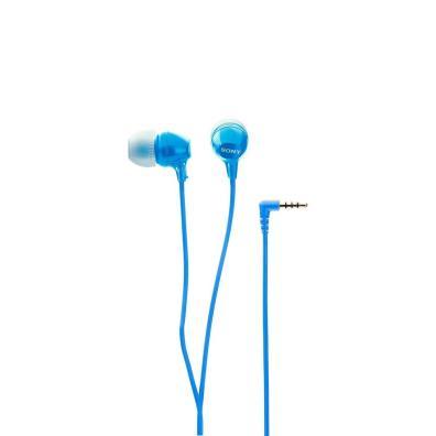 Auricular Sony MDR-EX15LP Azul