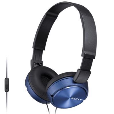 Auriculares Sony MDR-ZX310L Azul