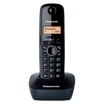 Teléfono Panasonic KX-TG310SPB 1