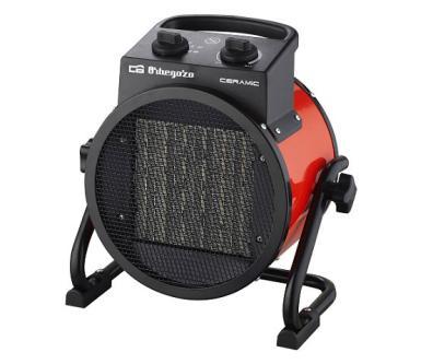 Calefactor Orbegozo FHR-3050 3000
