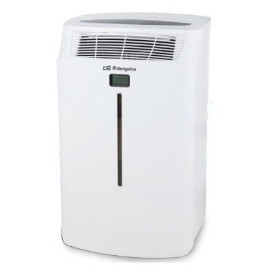 Aire acondicionado portátil Orbegozo ADR95