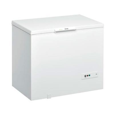 Congelador Ignis CO470EG F