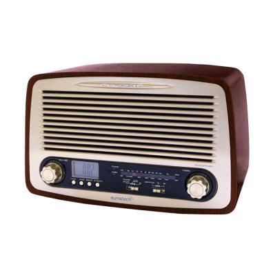 Radio SUNSTECH RPR4000 Retro