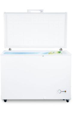 Congelador Hisense FT403D4AW1 F