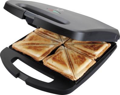 Sandwichera Jata SW546 1500