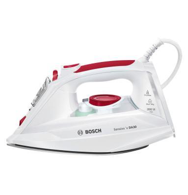 Plancha Bosch TDA302801W Blanco