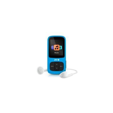 Reproductor MP3 SPC 8578A Azul 8GB Bluetooth