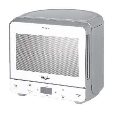 Microondas Libre Instalación Whirlpool MAX 36 WSL 700