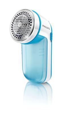 Quitapelusas Philips GC026/00 Azul, Blanco