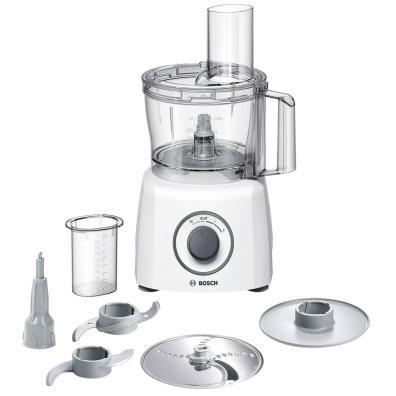 Robot de cocina Bosch MCM3100W 800W