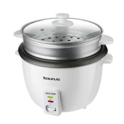 Cocedor Taurus Rice Chef Compact 300