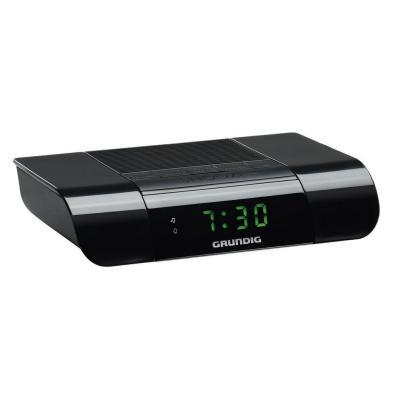 Radio Despertador Grundig SONOCLOCK KSC35 Negro