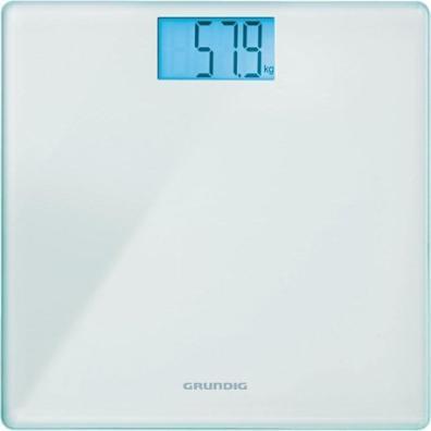 Báscula de Baño Grundig PS 2010 100 G