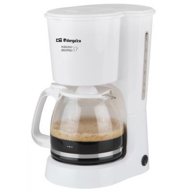 Cafetera Orbegozo Cg4023b 800