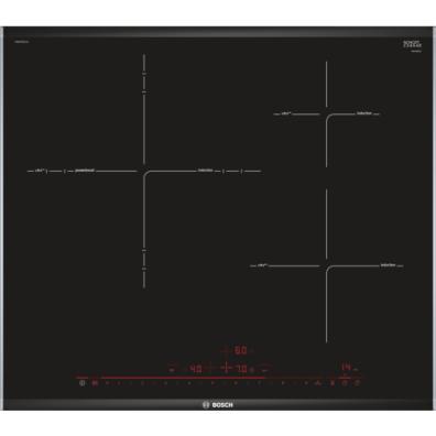 Placa inducción Bosch PID675DC1E 3