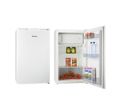 Mini-frigorífico Hisense RR125D4AW1 F