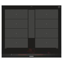 Placa inducción Siemens EX675LYC1E 4 zonas