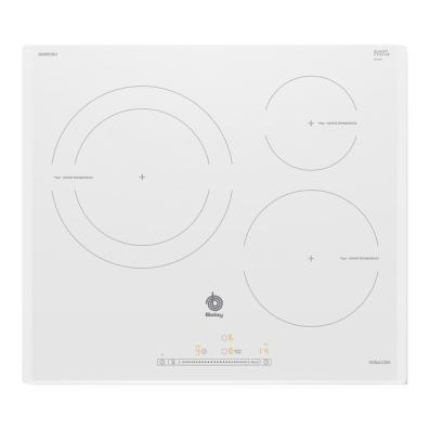 Placa de inducción Balay 3EB965BU 3 zonas