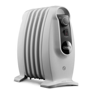 Radiador/Emisor DeLonghi TRNS0505M Nano 500