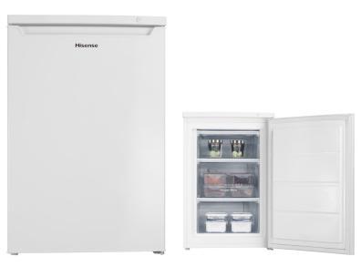 Congelador Hisense FV105D4AW2 E