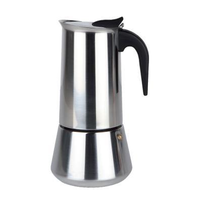 Cafetera Orbegozo KFI460 4 tazas