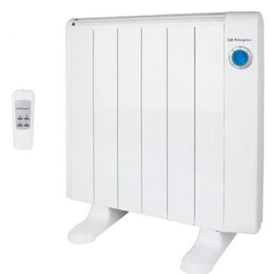 Radiador/Emisor Orbegozo RRE1010 1000W