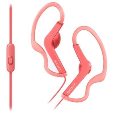 Auriculares Sony SONY MDRAS210APP.CE7 ROSA