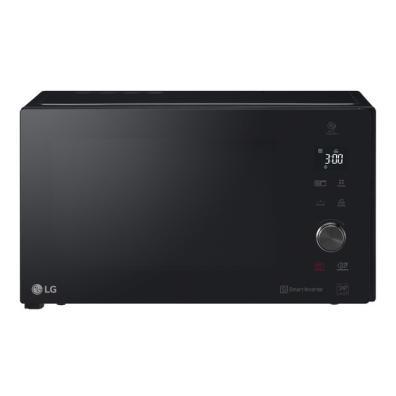 Microondas libre instalación LG MH7265DPS 1200
